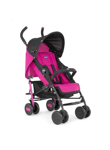 Echo Stroller Complete W/ Bb Ibıza-Chicco